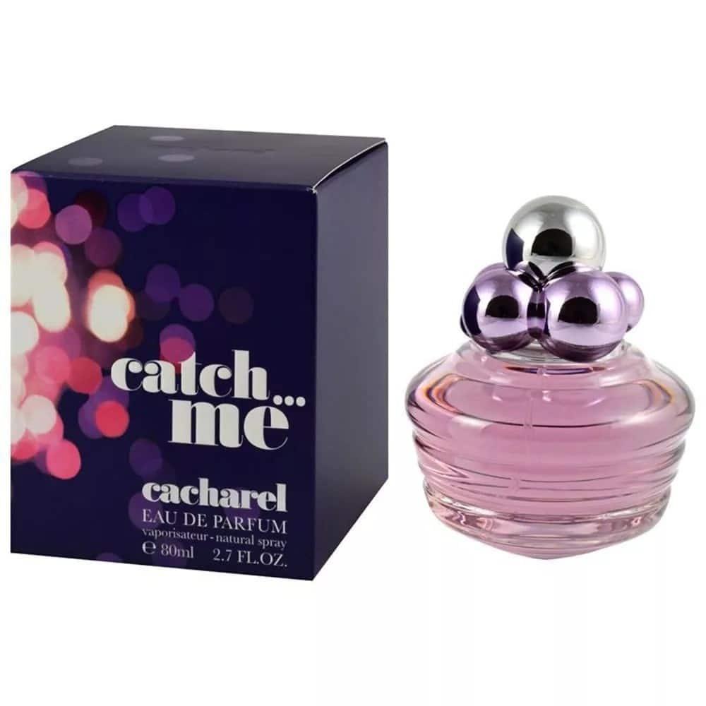 Perfume Catch...Me De Cacharel Para Mujer 80 ml