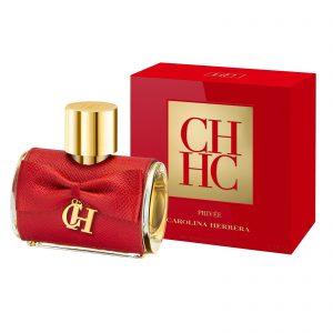 Perfume Ch Privee De Carolina Herrera Para Mujer 80 ml