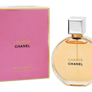 Perfume Chance De Chanel Para Mujer 100 ml