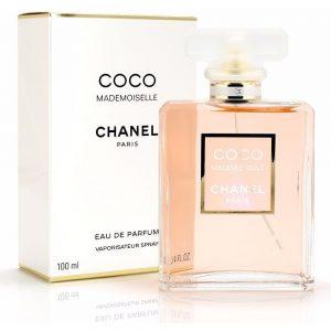 Perfume Coco Mademoiselle EDP De Chanel Para Mujer 100 ml