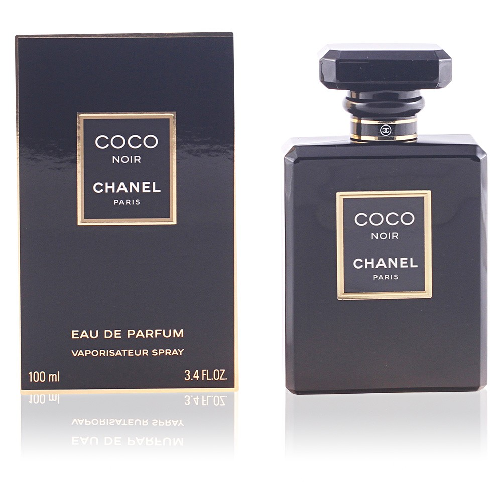Perfume Coco Noir EDP De Chanel Para Mujer 100 ml