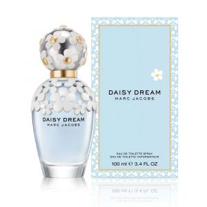 Perfume Daisy Dream De Marc Jacobs Para Mujer 100 ml