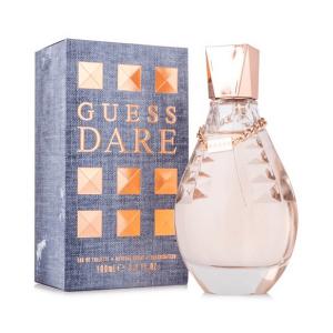 Perfume Dare De Guess Para Mujer 100 ml