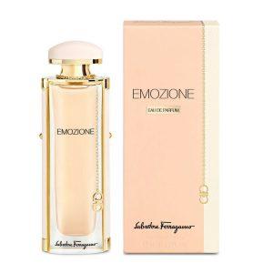 Perfume Emozione De Salvatore Ferragamo Para Mujer 92 ml