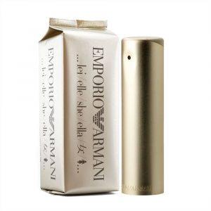Perfume Emporio De Giorgio Armani Para Mujer 100 ml