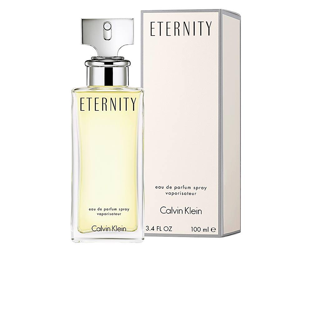Perfume Eternity De Calvin Klein Para Mujer 100 ml