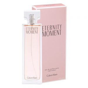 Perfume Eternity Moment De Calvin Klein Para Mujer 100 ml