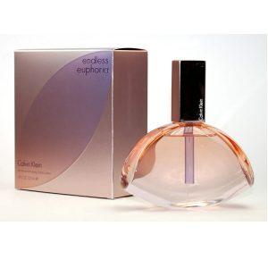 Perfume Euphoria Endless De Calvin Klein Para Mujer 125 ml
