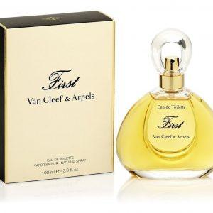 Perfume First De Van Cleef & Arpels Para Mujer 100 ml