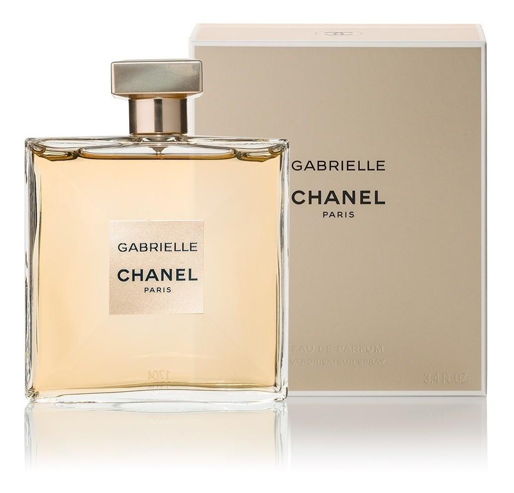 Perfume Gabrielle EDP De Chanel Para Mujer 100 ml