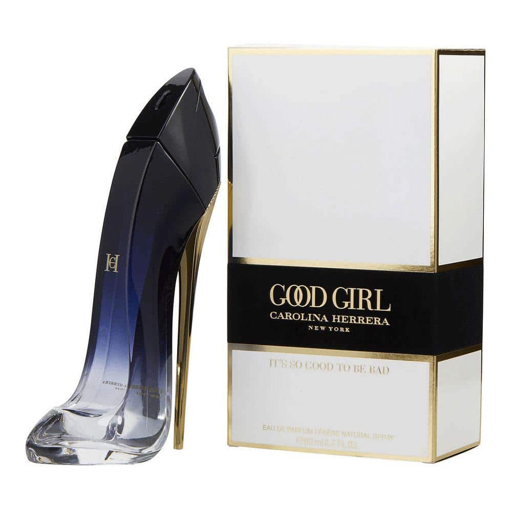 Perfume Good Girl Legere De Carolina Herrera
