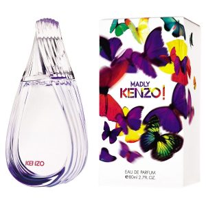 Perfume Madly De Kenzo Para Mujer 80 ml