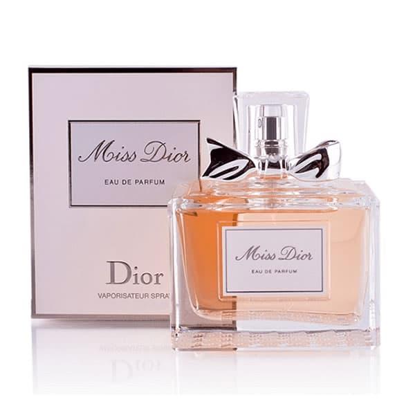 Perfume Miss Dior EDP De Christian Dior Para Mujer 100 ml