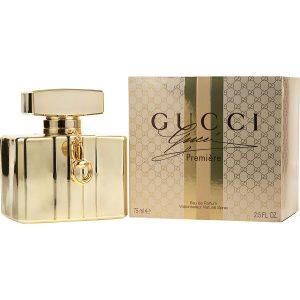 Perfume Premiere De Gucci Para Mujer 75 ml