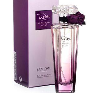 Perfume Tresor Midnight Rose De Lancome Para Mujer 75 ml