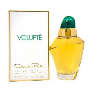 Perfume Volupte De Oscar DeLa Renta Para Mujer 100 ml