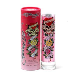 Perfume Women s De Ed Hardy Para Mujer 100 ml