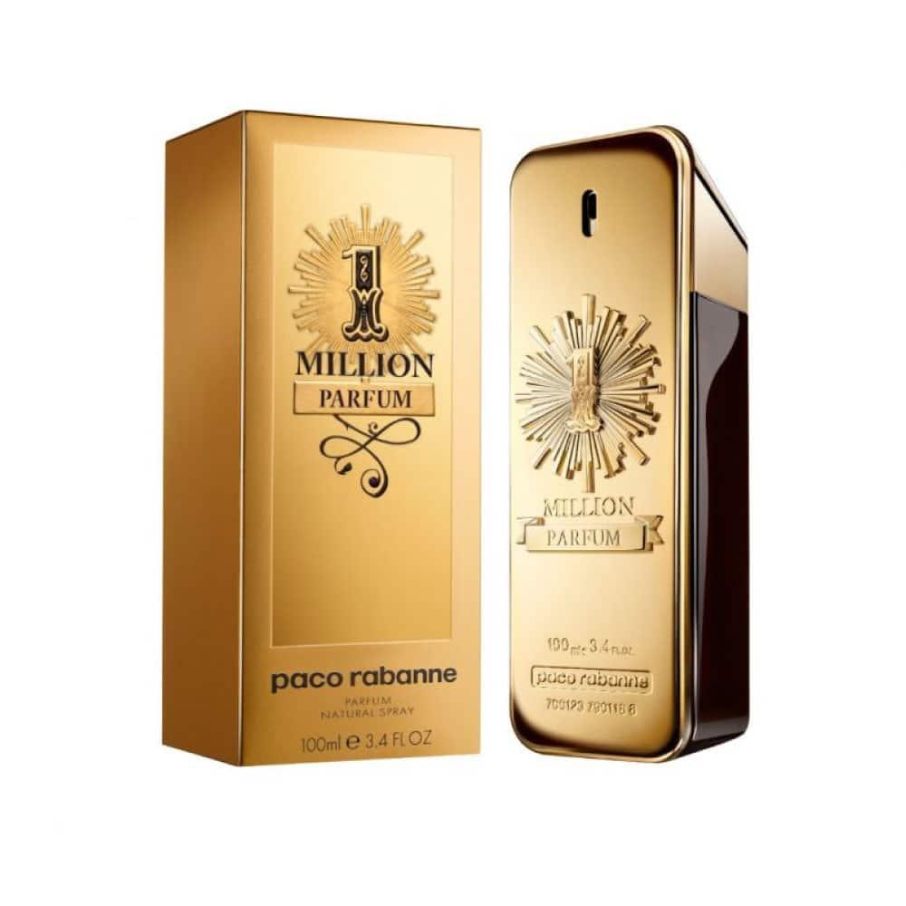 Perfume One Million Parfum de Paco Rabanne 100 ml