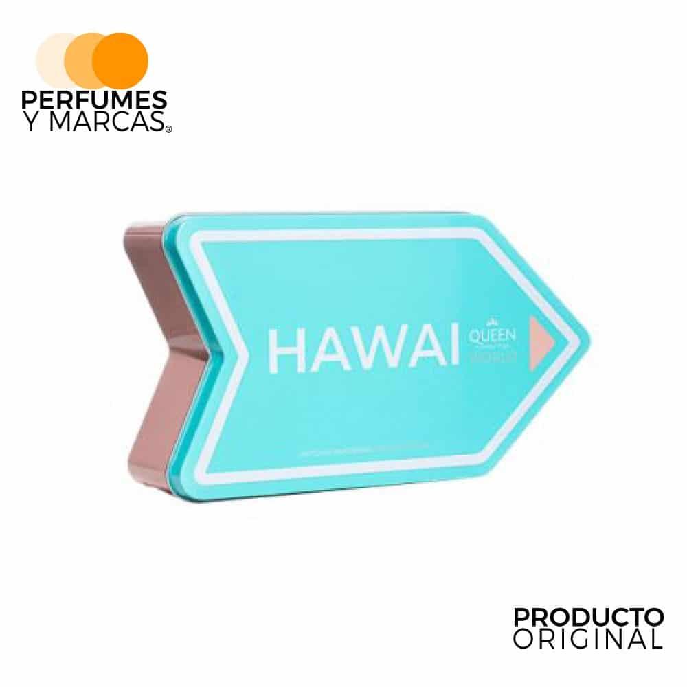 Perfume Queen Seduction Hawai Antonio Banderas 80 ml