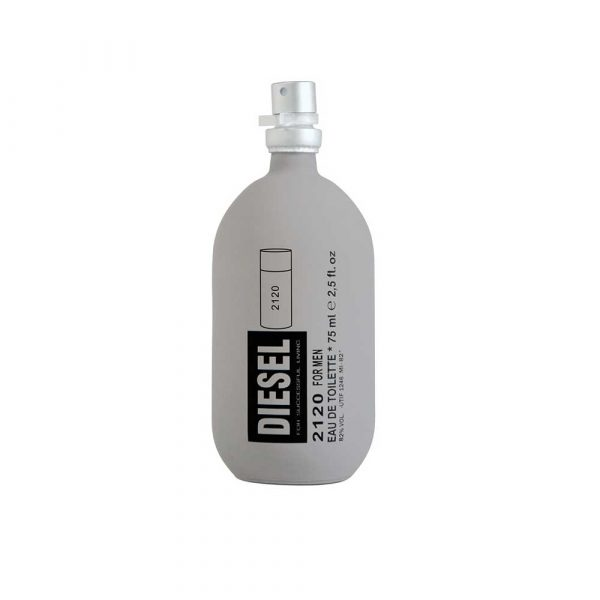 Perfume 2120 For Men De Diesel Para Hombre 75 ml