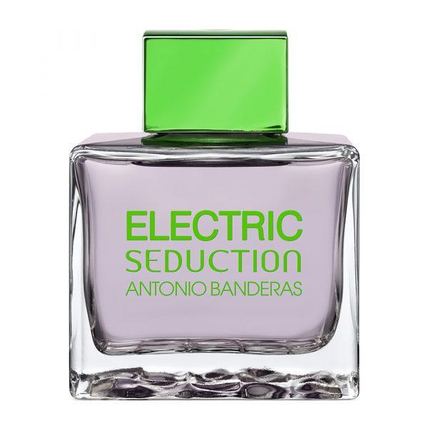 Perfume Electric Seduction In Black