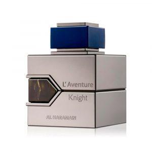 Perfume Al Haramain L Aventure Knight