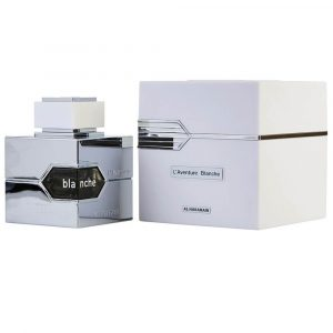Perfume Al Haramain L Aventure Blanche