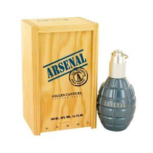 Perfume Arsenal Blue