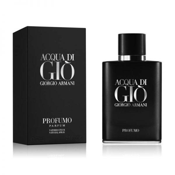 Perfume Acqua Di Gio Profumo 75 ml