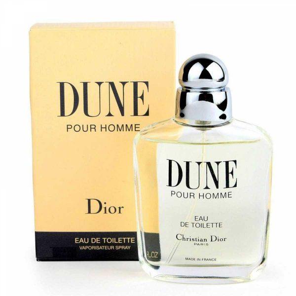 Perfume Dune De Christian
