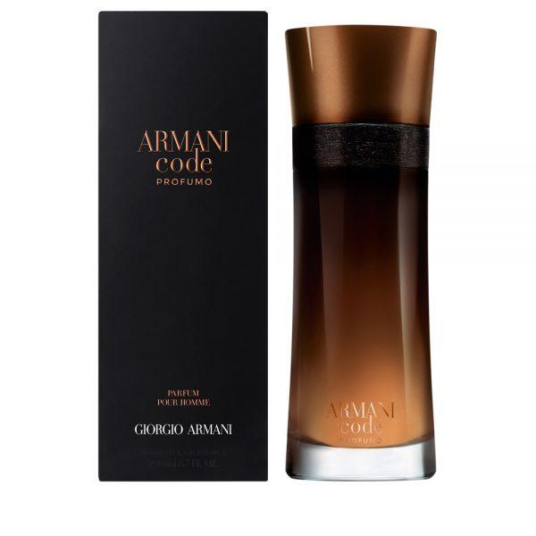 Perfume Armani Code Profumo De Giorgio Armani Para Hombre 125 ml