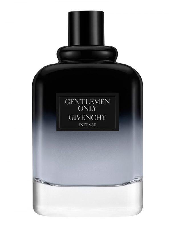 Perfume Gentlemen Only Intense De Givenchy Para Hombre 100 ml