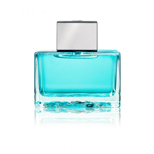 Perfume Blue Seduction De Antonio Banderas Para Mujer 80 ml