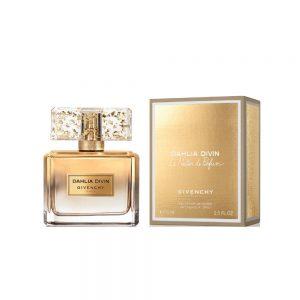Perfume Dahlia Divin Le Nectar De Givenchy Para Mujer 75ml