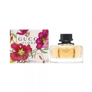Perfume Flora De Gucci Eau De Parfum Para Mujer 75 ml