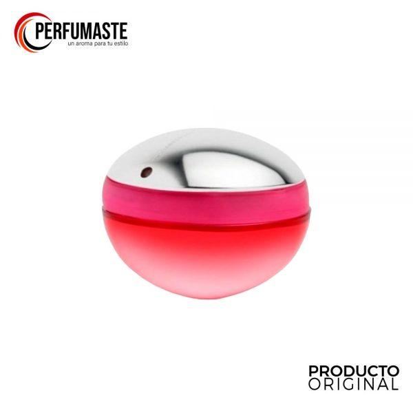 Perfume Ultrared de Paco Rabanne Para Mujer 80 ml
