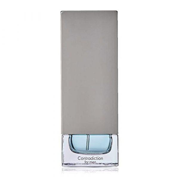 Perfume Contradiction For Men De Calvin Klein Para Hombre 100 ml