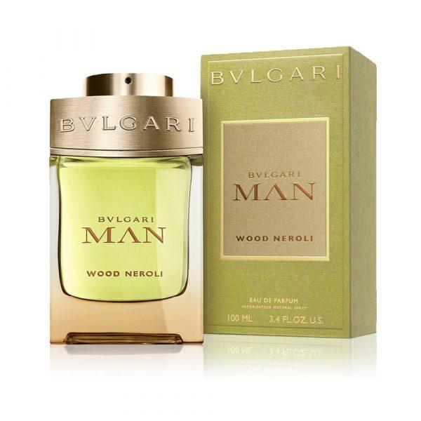 Perfume Bvlgari Man Wood Neroli EDP De Bvlgari Para Hombre 100 ml
