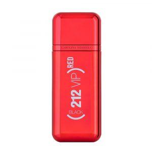 Perfume 212 Vip Black Red Para Mujer 100 ml