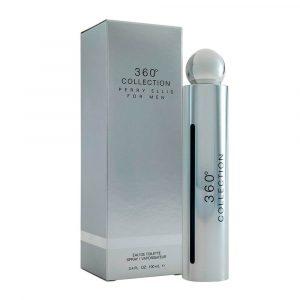 Perfume 360 Collection For Men De Perry Ellis Para Hombre 100 ml