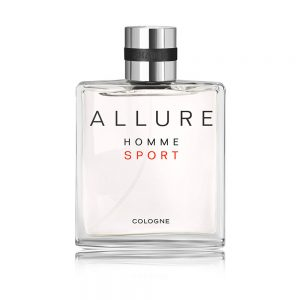 Perfume Allure Homme Sport De Chanel