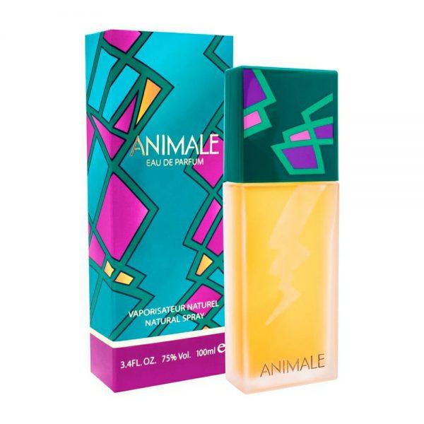Perfume Animale De Parlux Para Mujer 100 ml
