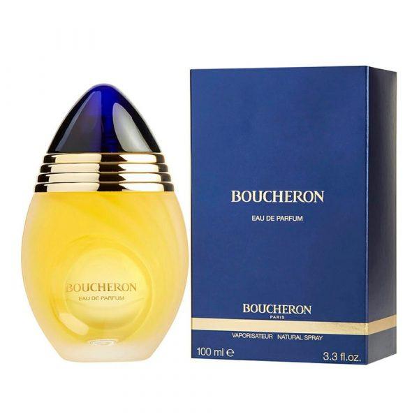 Perfume Boucheron Eau De Perfum De Boucheron Para Mujer 100 ml