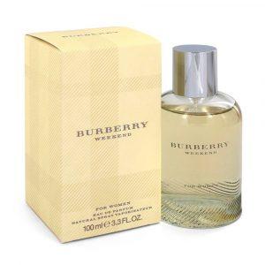 Perfume Burberry Weekend De Burberry Para Mujer 100 ml