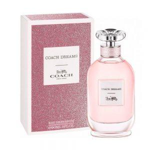 Perfume Coach Dreams EDP De Coach Para Mujer 90 ml