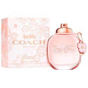 Perfume Coach Floral EDP De Coach Para Mujer 90 ml