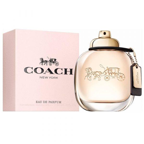 Perfume Coach New York EDP De Coach Para Mujer 90 ml