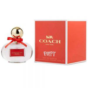 Perfume Coach Poppy EDP De Coach Para Mujer 100 ml