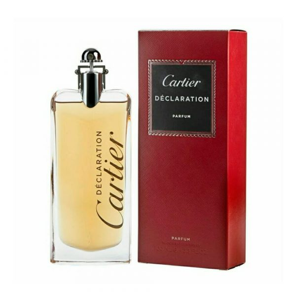 Perfume Declaration Eau De Parfum