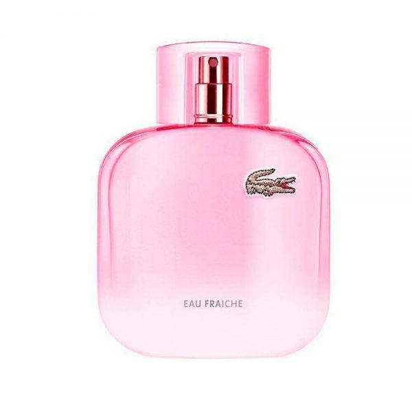 Perfume Eau Lacoste Eau Fraiche De Lacoste Para Mujer 90 ml